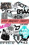 Kpop Imagines! BOOK 1! {closed} cover
