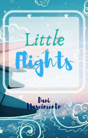 Little Flights  by ordinary_danette