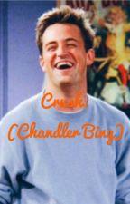 Crush(Chandler Bing) by MrsBing22