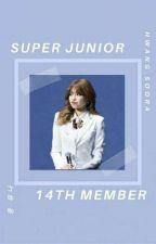 Super Junior 14th (Sort off) Member by HwangSoora