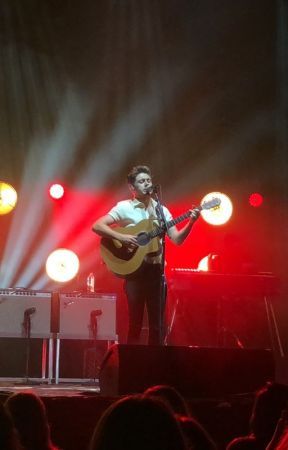 Little bits of Niall by alexmks1031