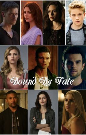 Bound By Fate by ForeverMysticFalls