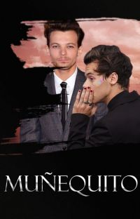 Muñequito |Larry Stylinson| (Omegaverse) cover