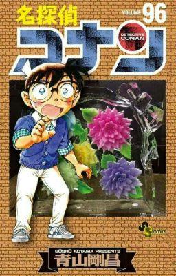 Đọc truyện Thám tử lừng danh Conan - Tập 96