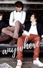 anywhere | larry stylinson mpreg by theresnonewusernames