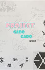 Project Gado-Gado by farindsahi