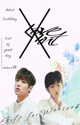 LOVE TINT [ Woojin & Hyungseob]