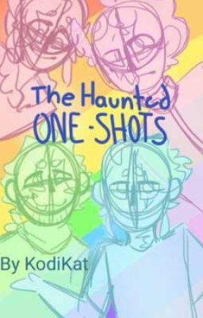 The Haunted One-shot Bin by KodiKat