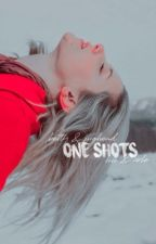 one-shots ||  bughead + sprousehart by tiniftlili