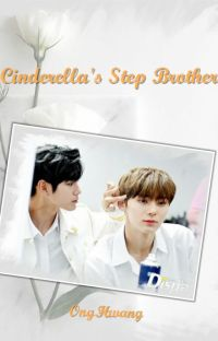 Cinderella's Step Brother - OngHwang cover