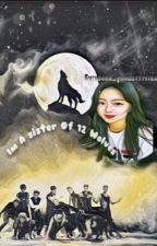 I'm a sister of 12 wolves ✔️EXO by yoona_yona2791418279