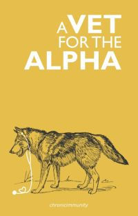 A Vet for the Alpha cover