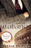 De Margaritas y Un Amor italiano © cover