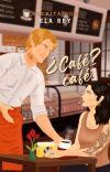 ¿Café? Café. |☕| cover