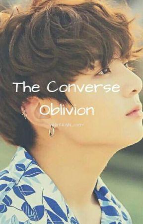 THE Converse Oblivion ||J.JK|| by whiterain_0397
