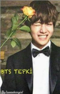 BTS Tepki cover