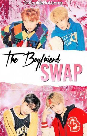 The Boyfriend Swap ➳ [taekook] by KookieBottoms