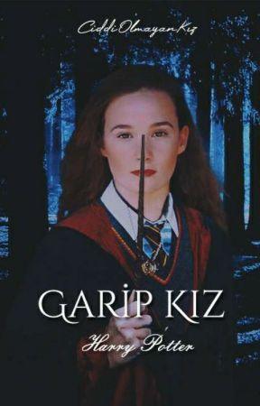 Garip Kız (Harry Potter) by Gnlgaye
