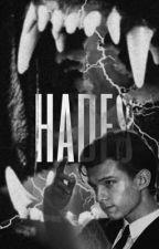 HADES (t.h.) by astroeli
