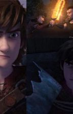 How to Train a Dragon 2~ Pain. Torture. Love by RoseAdventure789