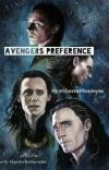Avengers Preference  cover