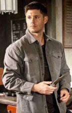 Saved~ Dean x Reader by fan-of-the-fandoms