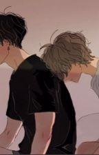 Ugh motorbikes • Vkook by btsmoon98