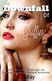 The Downfall Of Grace Griffin cover