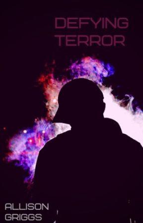 Defying Terror by faintplanes