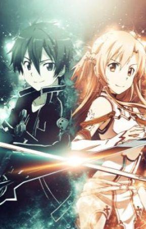 Bizarre Swords (SAO Fanfic OC x Sinon) by ElysiumDarkness