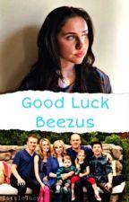 Good Luck Beezus by littlelucyx