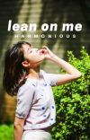 lean on me ¡! gd~iu cover