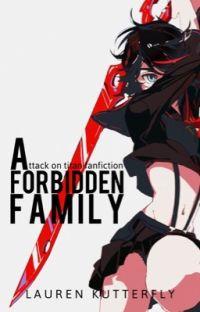 A Forbidden Family (Attack on Titan) cover