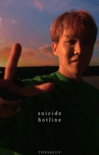 suicide ☏ hotline  | jhs   cover