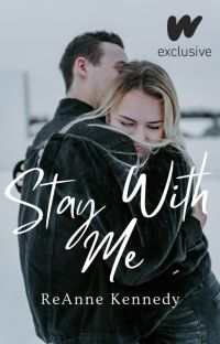 Stay With Me (Come Back to Me #2) cover