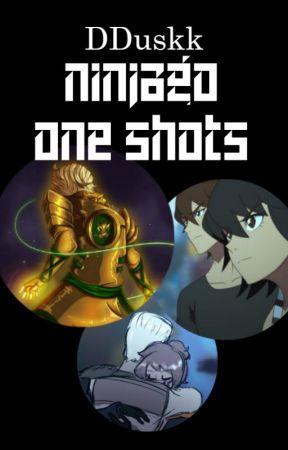 One Shots (Ninjago) [PAUSED] by DazzleDuskk