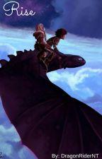 Rise by DragonRiderNT