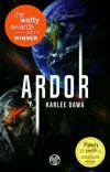 Ardor (✔)  cover