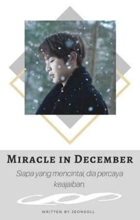 Miracle In December (ONGNIEL) by Jeonsoll