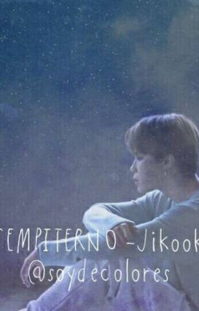 SEMPITERNO - JIKOOK by soydecolores