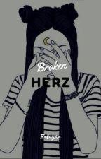 Broken Herz by Ratuyaa