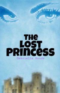 The Lost Princess cover