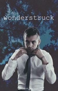 wonderstruck// Tyler Joseph  cover