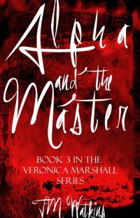 Alpha and the Master cover