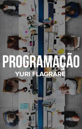 PROGRAMAÇÃO by Flagrare
