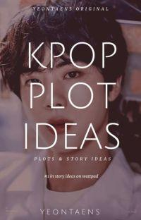 kpop story ideas cover