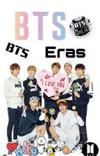 All BTS Eras by namnamstay