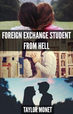Dating An Exchange Student