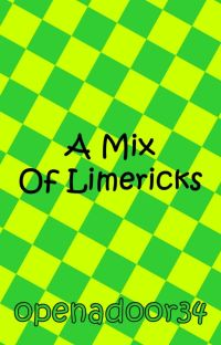 A Mix Of Limericks cover