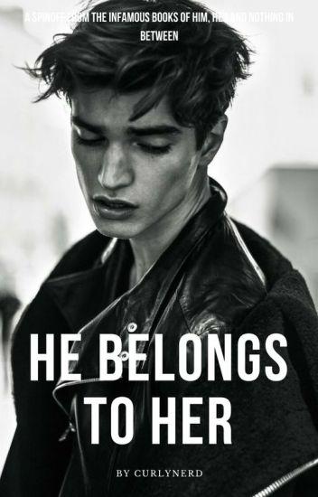 He Belongs to Her